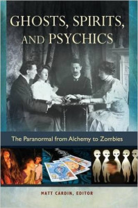 paranormal encylopedia
