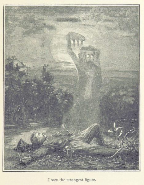 scott wood ghost